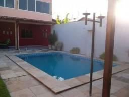Excelente Casa Duplex com 4 suítes e Piscina na Tabuba