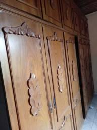 Guarda roupa 12 portas