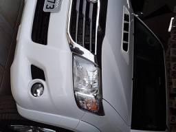 TOYOTA HILUX 2014/2015 3.0 SRV 4X4 CD 16V TURBO INTERCOOLER DIESEL 4P AUTOMÁTICO - 2015