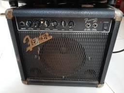 Amp. Fender Frotman