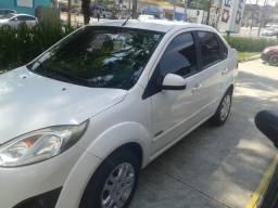Fiesta sedan class 1.6 2012 - 2012