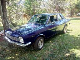 Corcel GT 1977