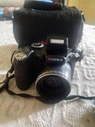 Câmera Fugifilm s2950 em perfeito estado