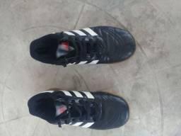 Chuteira futsal Adidas original