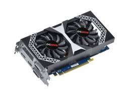 Placa de video AMD Radeon R7 260x
