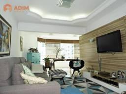 Apartamento à venda no edifício Ilha dos Açores, 03 dormitórios, 02 vagas de garagem, mobi