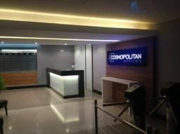Sala Comercial Cosmopolitan 32m²