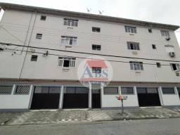 Apartamento com 3 dormitórios para alugar, 80 m² por R$ 1.200/mês - Jardim Casqueiro - Cub