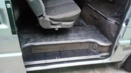Van Kia Besta 95 Diesel 2.7 Documento Ok comprar usado  Itapetininga
