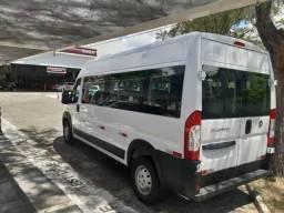 Ducato minibus confort 2.3 Diesel 2020