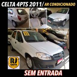 Celta 2011 4pts c/ar