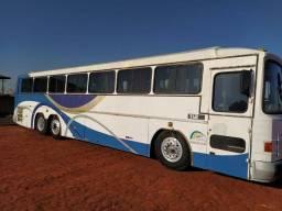 Vendo Ônibus Scania K112