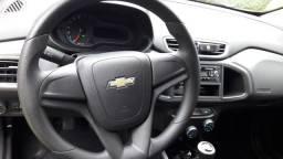 Vendo Chevrolet Onix 2018