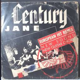 Vinil Century Jane (Vários títulos que desapeguei)