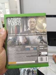 Call Of Duty (Advanced Warfare) Xbox One