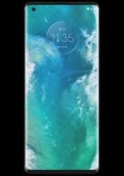 Motorola Edge 128GB - 6GB Ram - Novo - Lacrado - Nota Fiscal - Garantia - em até 12x