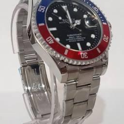 Rolex Automático GTM