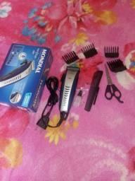 Máquina de cortar cabelo mondial
