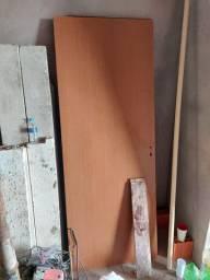 3 portas com forramento novas.