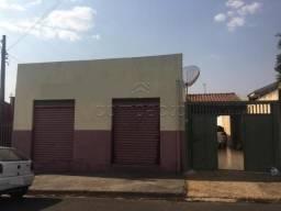 Casa à venda com 2 dormitórios em Portal da cidade amiga, Mirassol cod:V12447