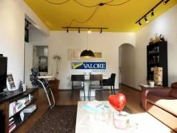 Apartamento à venda com 3 dormitórios em Sion, Belo horizonte cod:s18316