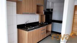 Apartamento à venda com 1 dormitórios em Setor marista, Goiânia cod:NOV235951