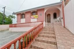 Casa à venda com 3 dormitórios em Bacacheri, Curitiba cod:147441