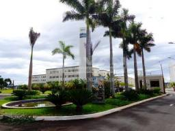 Apartamento à venda com 2 dormitórios em Gávea sul, Uberlândia cod:27872