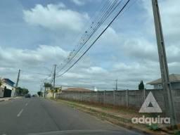 Terreno comercial - Bairro Estrela em Ponta Grossa