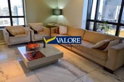 Apartamento à venda com 4 dormitórios em Belvedere, Belo horizonte cod:S11297