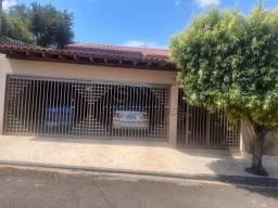 Casa à venda com 2 dormitórios em Jardim santa rita, Jaboticabal cod:V5284