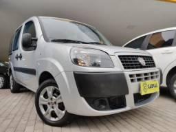Fiat doblÒ 2020 1.8 mpi essence 7l 16v flex 4p manual
