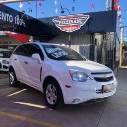 Chevrolet captiva 2014 2.4 sidi 16v gasolina 4p automÁtico