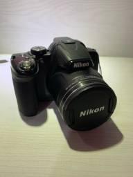 Câmera Nikon - Coolpix P520