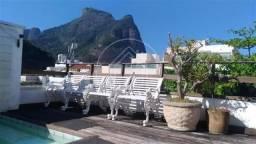 Apartamento à venda com 5 dormitórios em Barra da tijuca, Rio de janeiro cod:882302