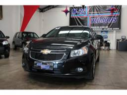 GM - CHEVROLET CRUZE LT 1.8 16V FLEXPOWER 4P AUT.