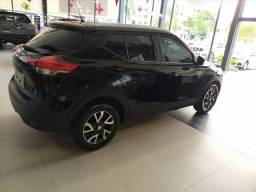 NISSAN KICKS 1.6 16V FLEX S 4P XTRONIC