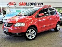 VOLKSWAGEN FOX 1.6 MI PLUS FLEX (2010)