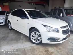 CRUZE 2016/2016 1.8 LTZ 16V FLEX 4P AUTOMÁTICO