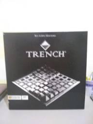 Trench - jogo de tabuleiro