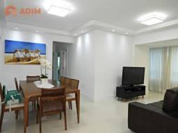 Apartamento à venda no edifício Georges Bizet, 03 dormitórios, garagem privativa, reformad
