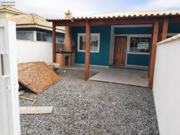 Casa em Unamar- Rj 195 mil