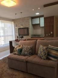 Apartamento à venda com 1 dormitórios em Centro, Capão da canoa cod:816