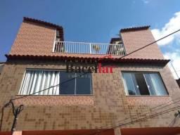 Casa de vila à venda com 5 dormitórios em Piedade, Rio de janeiro cod:TICV60005