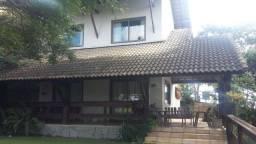 Casa de condomínio para alugar com 3 dormitórios em , Ch grande cod:1970