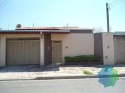 Casa com 3 dormitórios à venda, 180 m² por R$ 530.000 - Residencial Monte Verde - Indaiatu