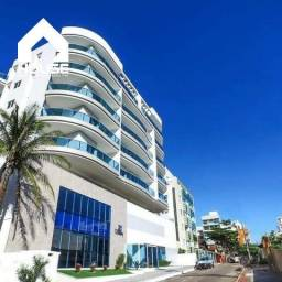 Apartamento à venda com 3 dormitórios em Enseada azul, Guarapari cod:H4801