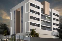 Apartamento à venda com 3 dormitórios em Dona clara, Belo horizonte cod:266298