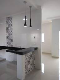 Casa para Venda em Uberlândia, Jardim das Palmeiras II, 2 dormitórios, 1 suíte, 2 banheiro