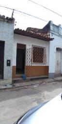 Casa Para aluguel Rua Santa Rita - Centro / próximo ao Hospital Santa Casa de Misericórdia